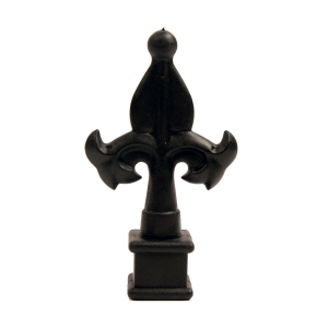 KIPSS-iron-fence-finial-spanish-spear-angle