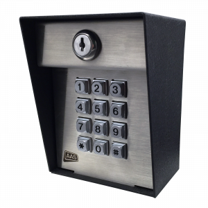 advantage-dke-26-100-digital-keypad-economy