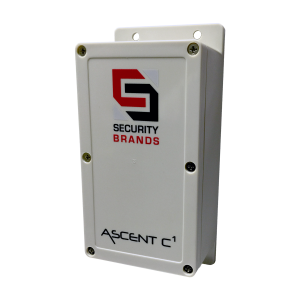 Ascent C1 - Cellular-Based Access Control System