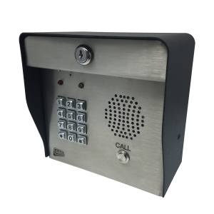 PhoneLink - Telephone Entry System