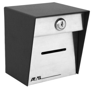 Mechanical Card Readers