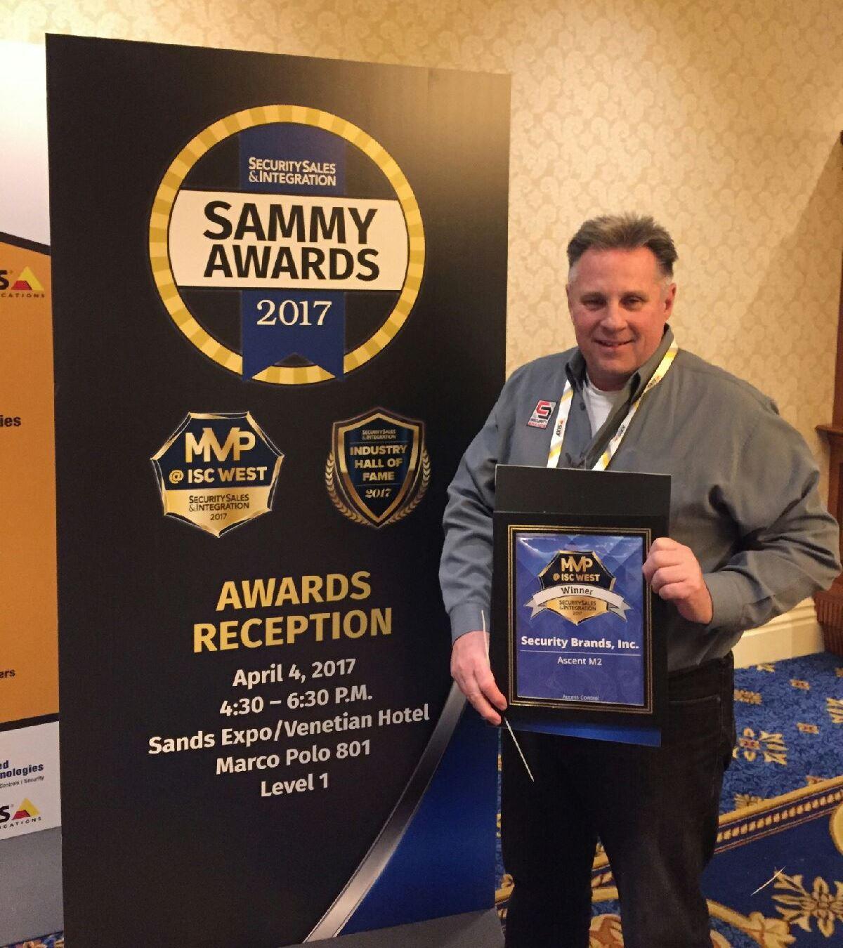 2017 MVP Award