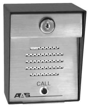 Intercom Stations