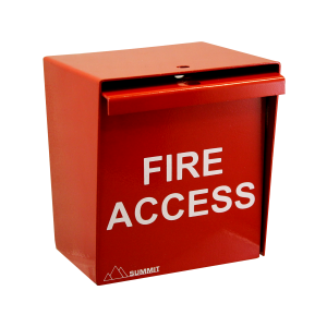 Fire Access Boxes