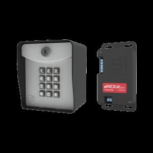 Wireless Access Control